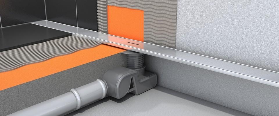 ess easy drain multi taf in 700 1200 mm flie san gmbh. Black Bedroom Furniture Sets. Home Design Ideas